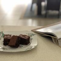 The Ultimate Brownies