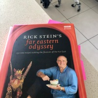 Cookbook Club - Rick Stein's Far Eastern Odyssey